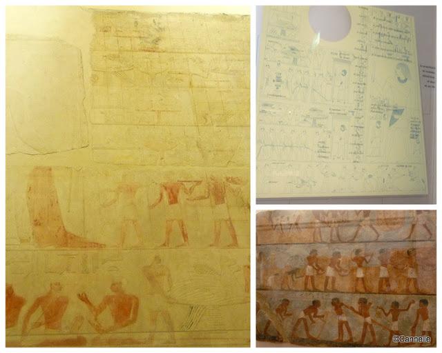 Le Louvre - Antiquités Egyptiennes