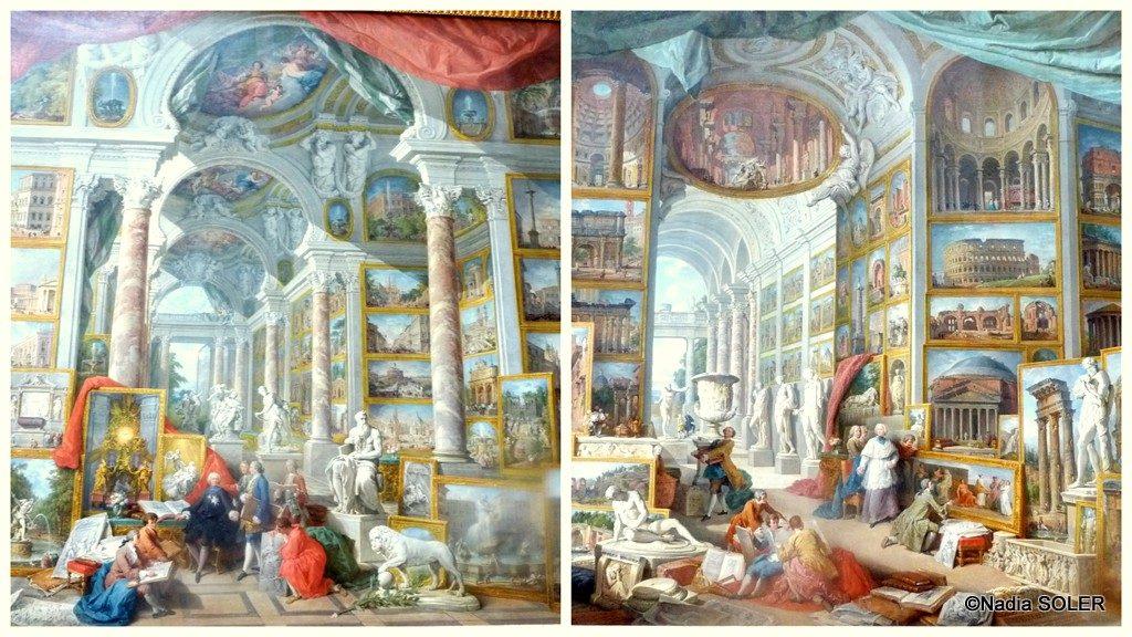 Le Louvre - Renaissance italienne
