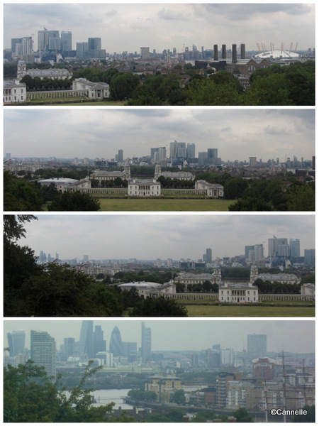 Londres Greenwich