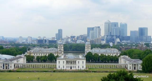 Londres - Greenwich