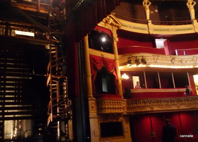 Théâtre de Chartres -