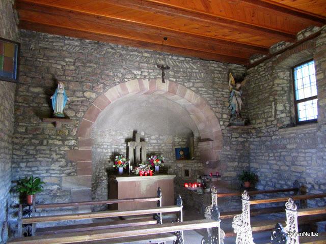 Chapelle de Rimlen