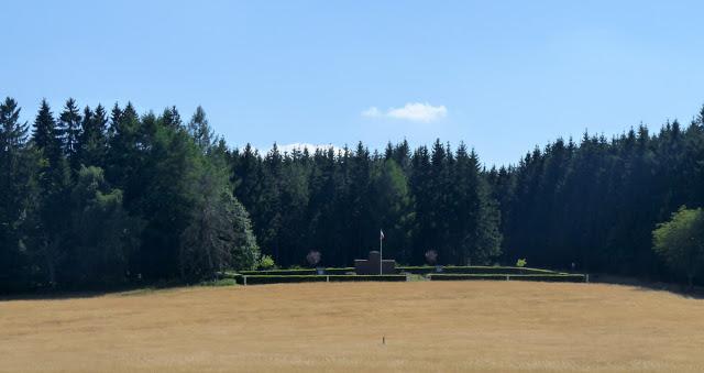 Necropole du Col du Donon
