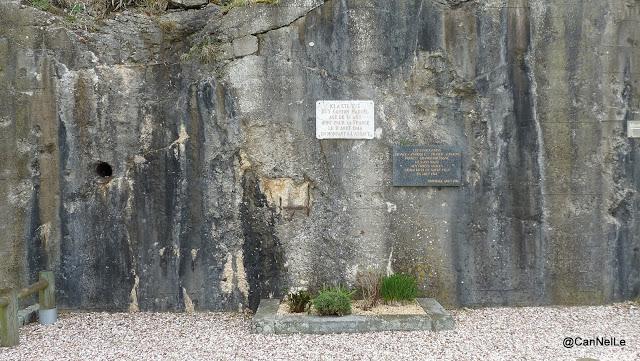 Fort Memorial d'Alet