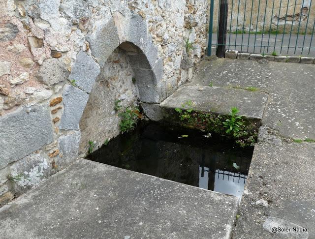 Notre-Dame de la Fontaine à Gallardon