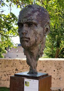 Christophe Charbonnel - Chartres Chemin des Arts 2019 ------