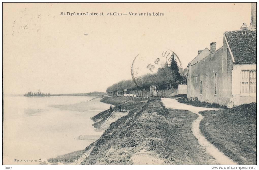 Saint-Dye-sur-Loire