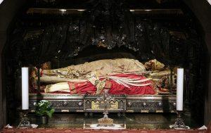 Basilique St Ambroise - Milan